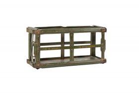 Army Vintage Wall rack