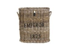 Emperor Basket