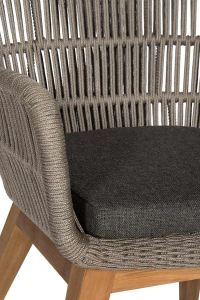 Cushion for Amelia Outdoor diningchair