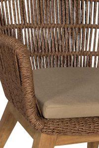 Cushion for Celine Outdoor diningchair