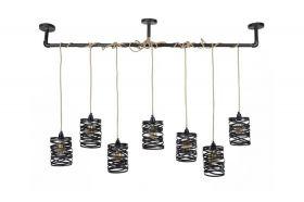 Medina Hanglamp 7L