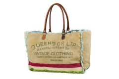 Queen's Vintage bag