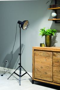 Gridley Vintage Standing lamp