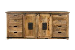Kansas Vintage Dresser