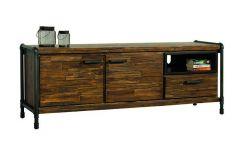 Northwood TV-Cabinet 2 doors, 1 drawer